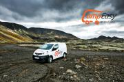 Campeasy Iceland Easy Small