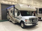 25ft Class C Thor Chateau w/1 Slide out G usa motorhome rentals