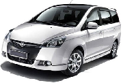 Group H - Proton Exora or similar relocation car rentalaustralia