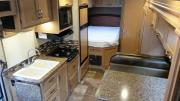25ft Class C Thor Chateau w/1 Slide out D rv rental - usa