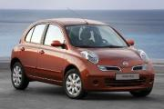 Nissan Micra Automatic or similar car hirenew zealand
