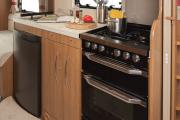 3 Berth - Imala motorhome rental - uk