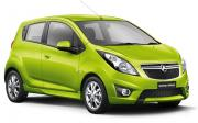 Toyota Yaris or similar car hirenew zealand