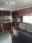 Expedition Motorhomes, Inc. 32ft Class A Thor Hurricane
