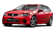 Group F - Holden SV6 Wagon or Similar australia car hire