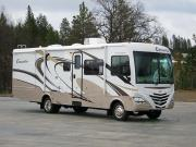 32ft Class A Fleetwood Encounter rv rental - usa