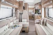 Pure Motorhomes UK 4/6 Berth - Kontiki rv rental uk