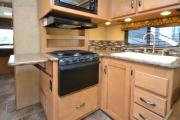 Expedition Motorhomes, Inc. 33ft Class C Thor Chateau w/2 Slide outs A motorhome rental california
