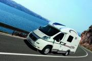 Camperline Class I - SG motorhome rental portugal