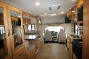 Expedition Motorhomes, Inc. 25ft Class C Thor Chateau w/1 Slide out M rv rental usa