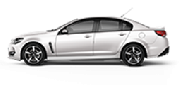 Group P - Holden SV6 or Similar one way car rentalaustralia