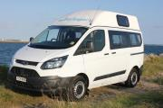 Euro Camper campervan hireadelaide