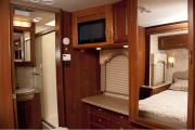 El Monte RV Market AB35 Class A Motorhome with Slide