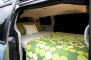 Wild Campers USA 2-4 Berth Ventura (Campervan) rv rental san francisco