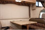 Compass Campers USA (International) EC28 Class C Motorhome cheap motorhome rental las vegas