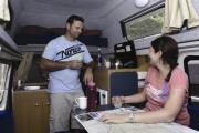 Apollo Motorhomes AU Domestic Hitop Camper campervan perth