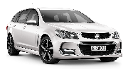 Holden Commodore SV6 Wagon or similar relocation car rentalaustralia