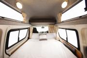 Apollo Motorhomes AU Domestic Endeavour Camper 2/4 Berth campervan perth