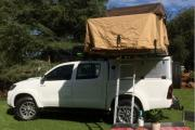 Energi Campers South Africa Discoverer DC 4x4 motorhome rental south africa