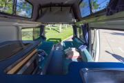 Camperman Australia AU Juliette 3 HiTop (All Inclusive Rate) $500 EXCESS motorhome rental australia