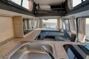 2/3 Berth Hi Top campervan hire - australia
