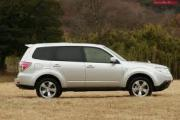 Forester Subaru or similar australia car hire