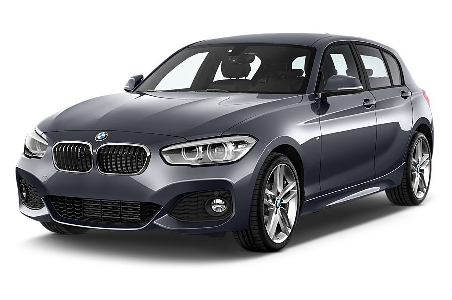 BMW 1 Series or similar car hireperth