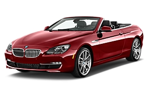 BMW 640I Auto Convertible (INC GPS) relocation car rentalaustralia