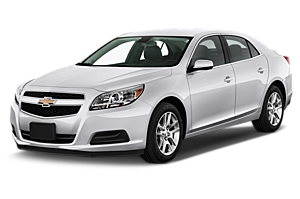 Alpha Car Hire Holden Malibu or similar brisbane car hire
