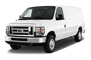 Ford Transit Or Similar tasmania car hire