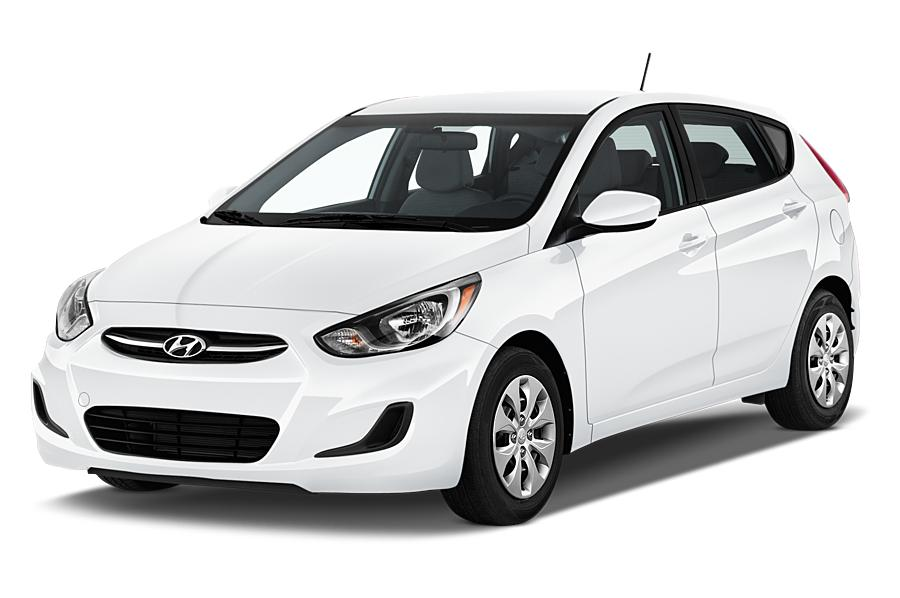 Hyundai Accent Auto australia car hire