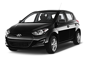 Hyundai I20 or similar car hireperth