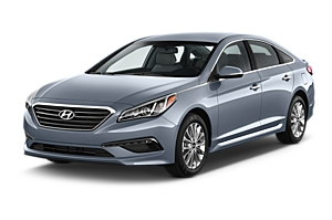 Large Car - Hyundai I45 or similar car hirebrisbane