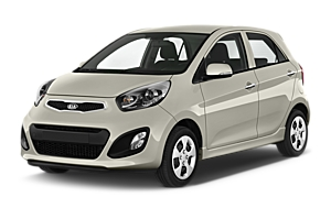 Group B - Kia Picanto or similar adelaide car hire