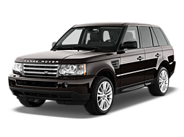 Range Rover Sport Or Similar car hireperth