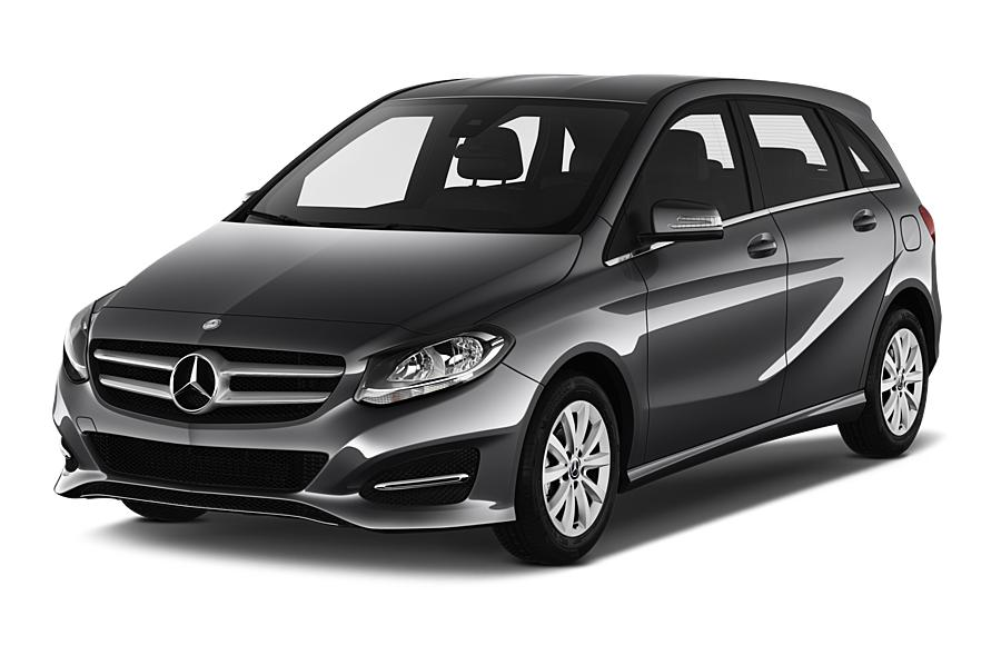 Mercedes B Class australia car hire