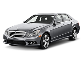Mercedes Benz E200 (INC. GPS) or similar australia car hire