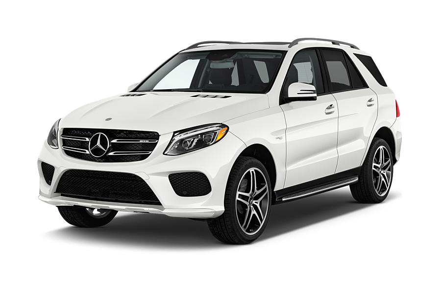 Mercedes SUV GLE250D or similar australia car hire