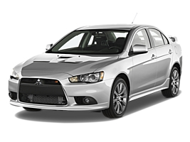 Mitsubishi Magna or similar australia car hire