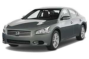 Group G - Nissian Maxima Sedan V6 or similar car hire australia