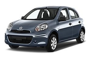 Nissan Micra or similar australia car hire