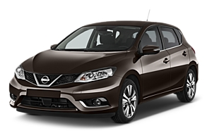 Group C - Nissan Pulsar (hatchback) or Similar adelaide car hire