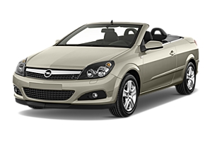 Group S - Holden Astra Convertible or Similar australia car hire