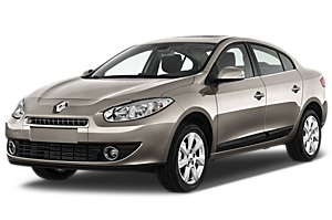 Dooley Car Rental Class D -  Intermediate ireland car hire