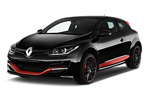 Megane RS 265 CUP Inc. GPS Or Similar melbourne car hire