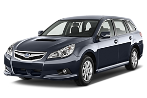 Subaru Legacy 4WD guaranteed model or similar relocation car rentalnew zealand