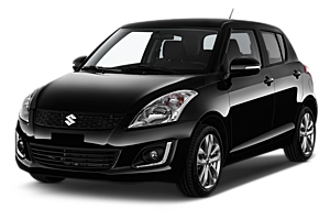 Group B - Suzuki Swift Auto or Similar melbourne car hire