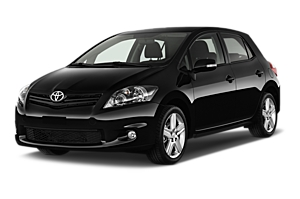 Group C - Toyota Corolla or Similar (Group C) australia car hire