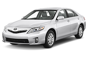 Group E - Toyota Camry Sedan or Similar melbourne car hire