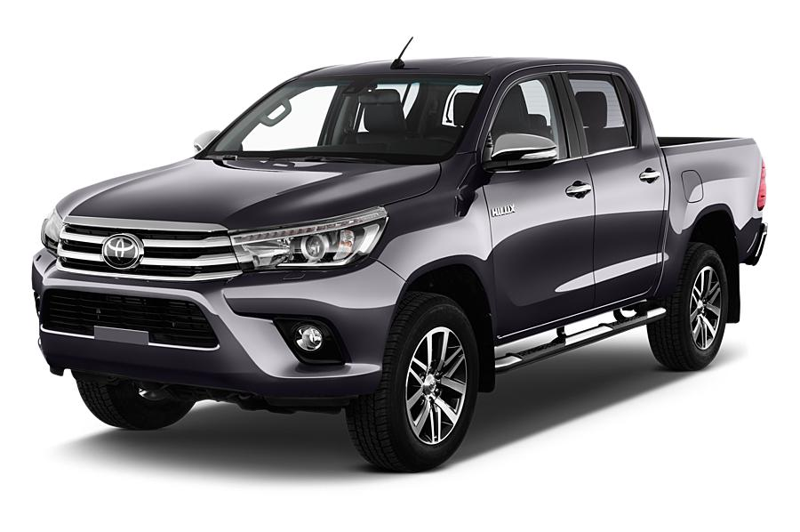 Toyota Hilux Dual Cab. Or Similar australia car hire